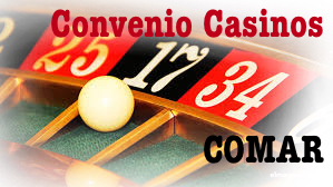 MODIFICACIONES DEL CONVENIO COLECTIVO 2018  CASINOS COMAR MADRID CENTRO GRAN VIA