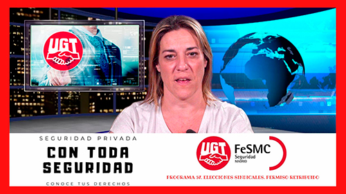 VIDEO | CON TODA SEGURIDAD N57